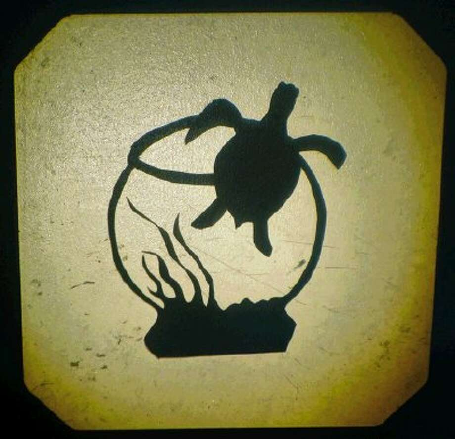 """BooTown's latest puppet show, """"Turtle Turtle,"""" reveals the life of a reclusive reptile."""