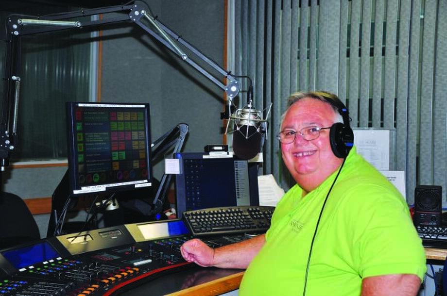 KSBJ's Ingram receives nomination to Radio Hall of Fame for years of work