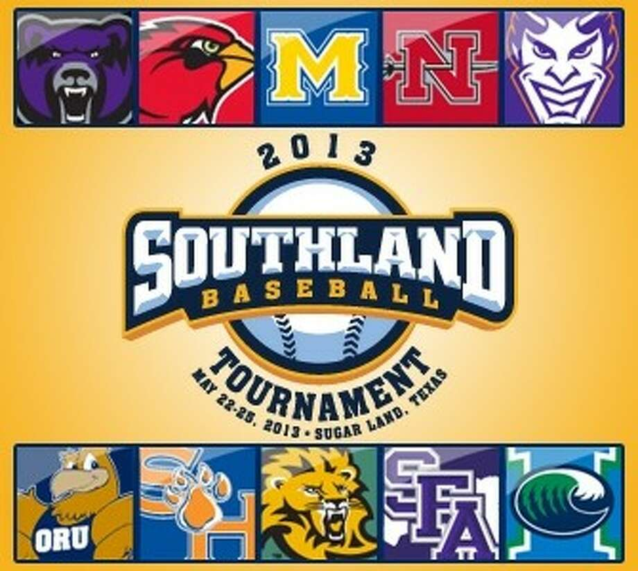 The Southland Conference Baseball Championship Tournament will be played May 22-25 at Constellation Field in SugarLand.