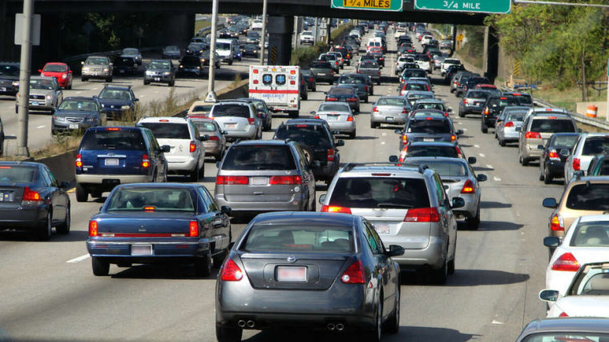 Houstonians can expect to be impacted by several freeway closures this Father's Day weekend.