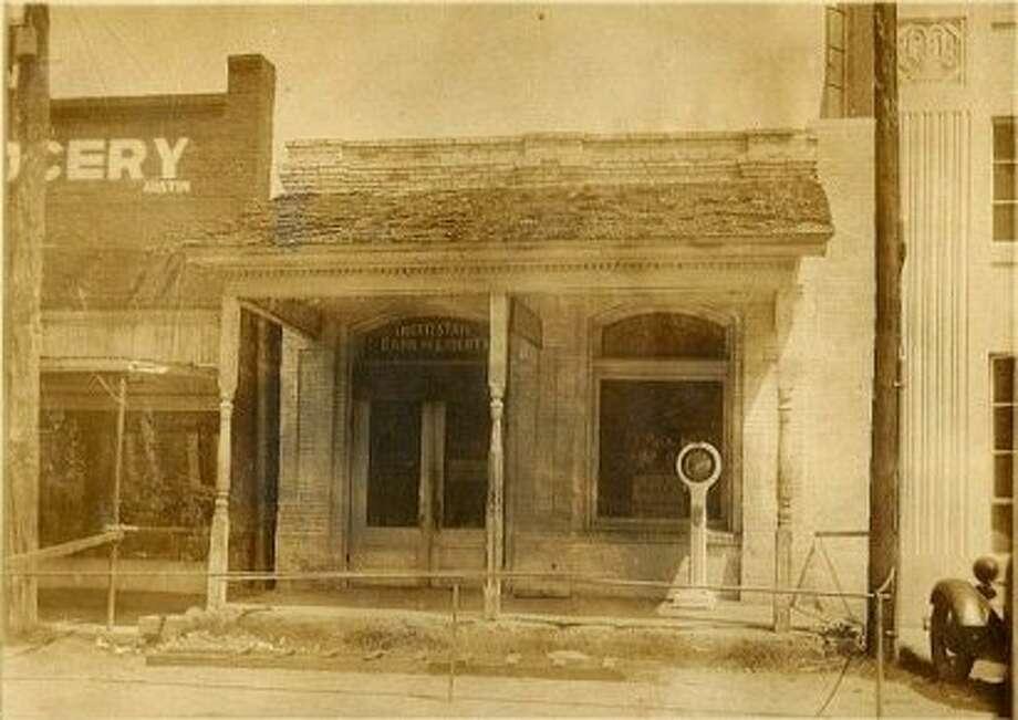 First Liberty National Bank Celebrates Its Centennial On June 13