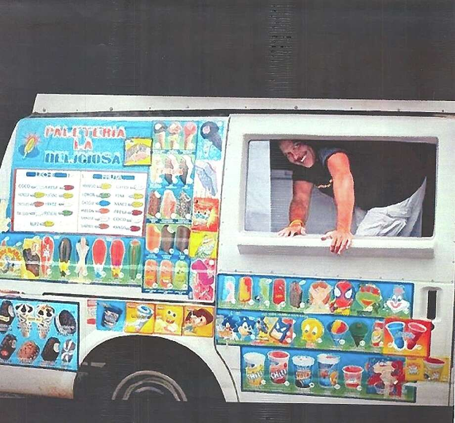 marshals arrest ice cream truck driver in the woodlands for child