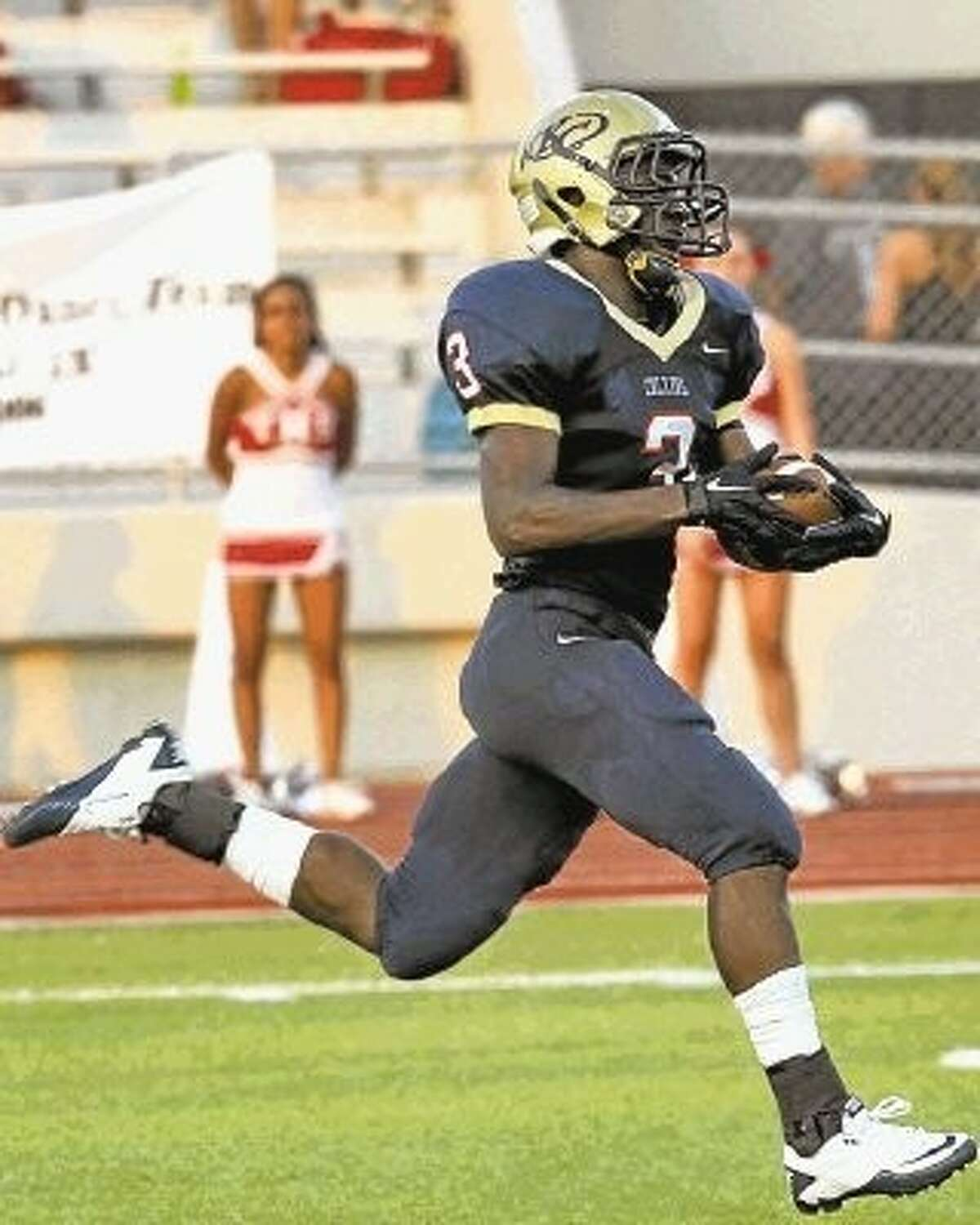 Two-a-days for area football teams are approaching. Klein Collins start Aug. 13, but Klein Forrest, Klein and Klein Oak will hit the field again in a few days as season openers approach.