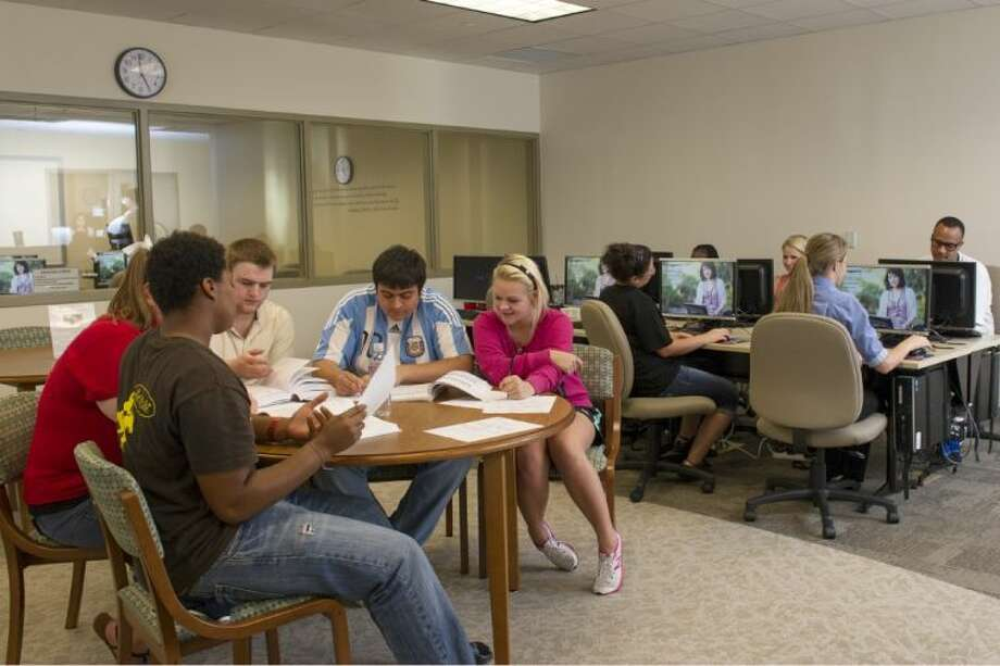 Register for fall classes at Lone Star College-Atascocita Center. Classes begin Aug. 26.
