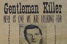 The trial records of outlaw John Wesley Hardin are among the historical documents that a state task force has identified as endangered.