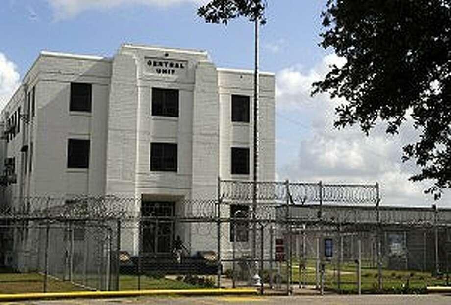 dawson state jail