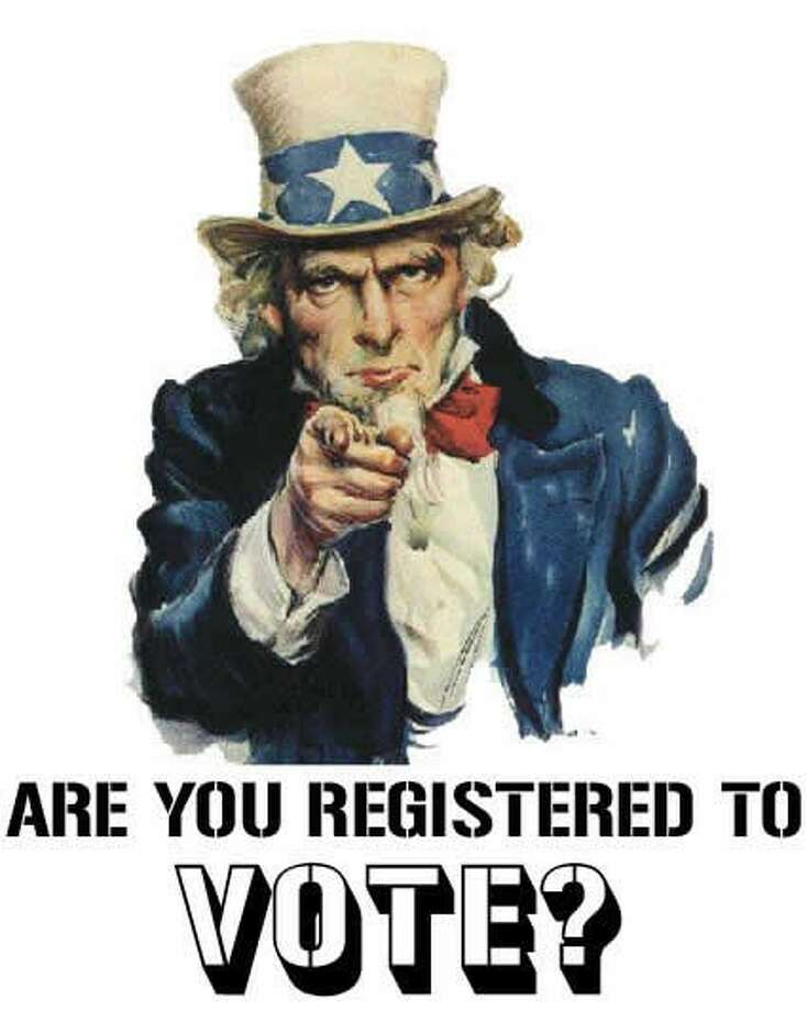 Only days left to register to vote in Nov. 6 election