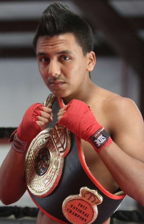 Cleveland's Luis Lopez is on the verge of making his professional boxing debut Sept. 22, ideally with a little bit of home cooking from hometown fans at the Cleveland Civic Center. Spring-based Sosa Promotions has scheduled Lopez to fight Richard Muñoz, a South Texan who also will fight professionally for the first time. There will be seven to eight fights on the card. Tickets are on sale at the Cleveland Civic Center, 281-592-2395.