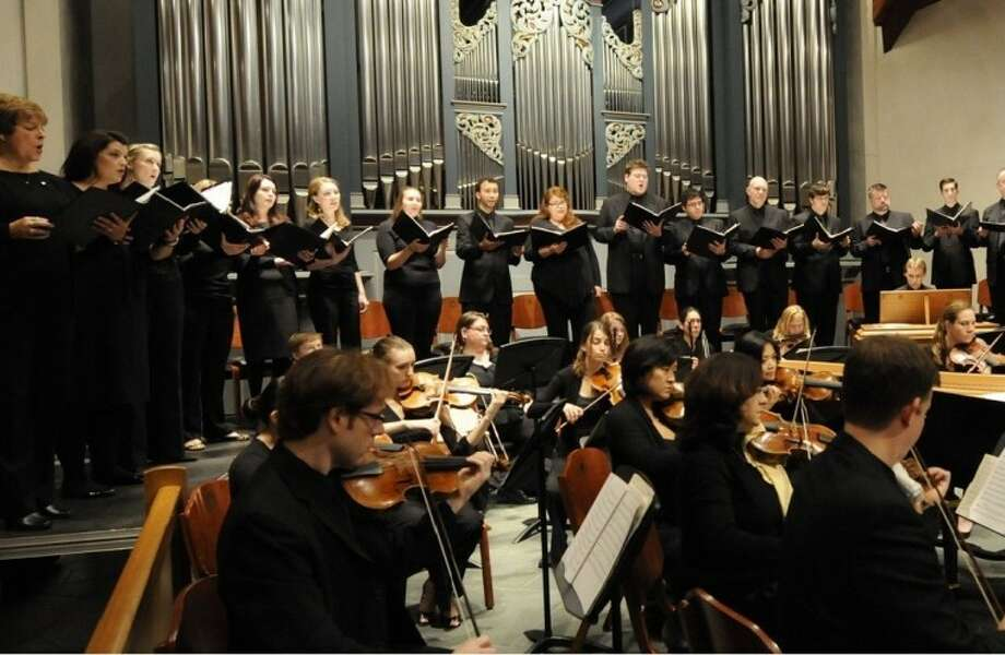 The Bach Society Houston will celebrate the city of Leipzig for the opening week of its new season, starting Sunday Sept. 30.