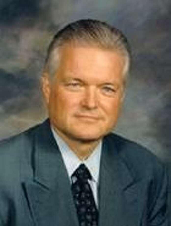 JEFF JONES Photo: Courtesy Freeman Library