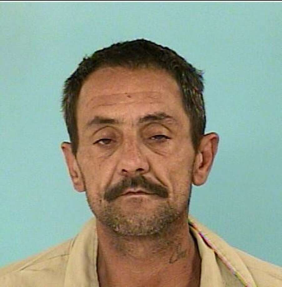 ADAMCHAK, Stephen JohnWhite/Male DOB: 09/20/1968Height: 6'01'' Weight: 140 lbs.Hair: Brown Eyes: BrownWarrant: # 120808403 Capias Asslt./ Fam. Mem/Prev ConvictionsLKA: Ruth, New Caney.