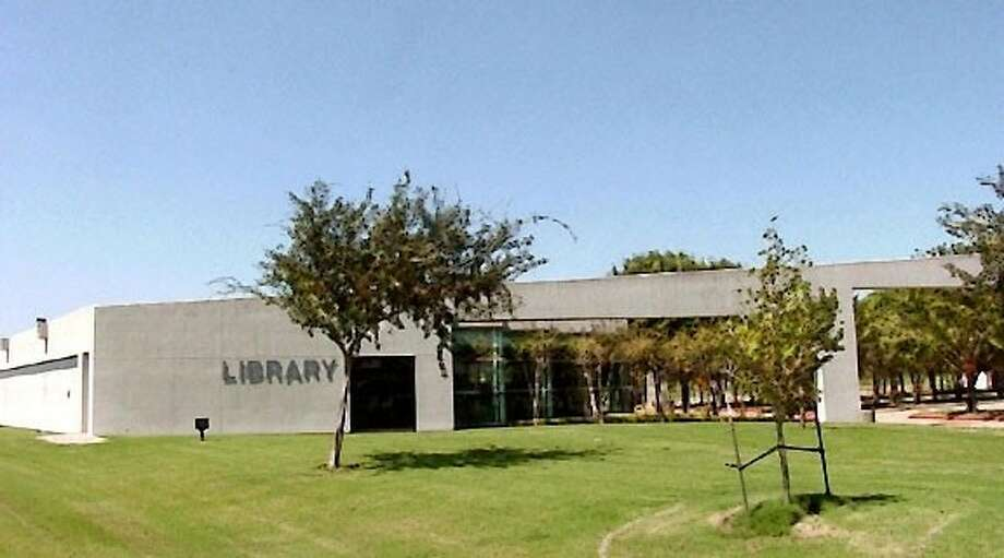 Missouri City Branch Library, 1530 Texas Parkway, will host a celebration 2 - 4 p .m. Sept. 22 to mark its 20th year. Photo: Submitted Photo