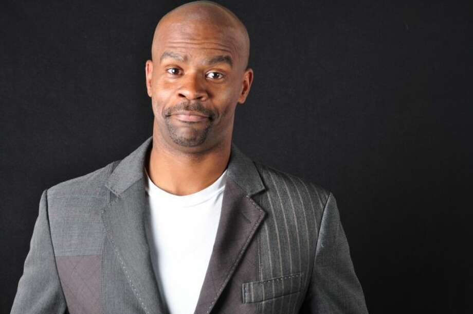 Comedian Michael Jr. will be bringing laughs to Christian Life Church July 20.