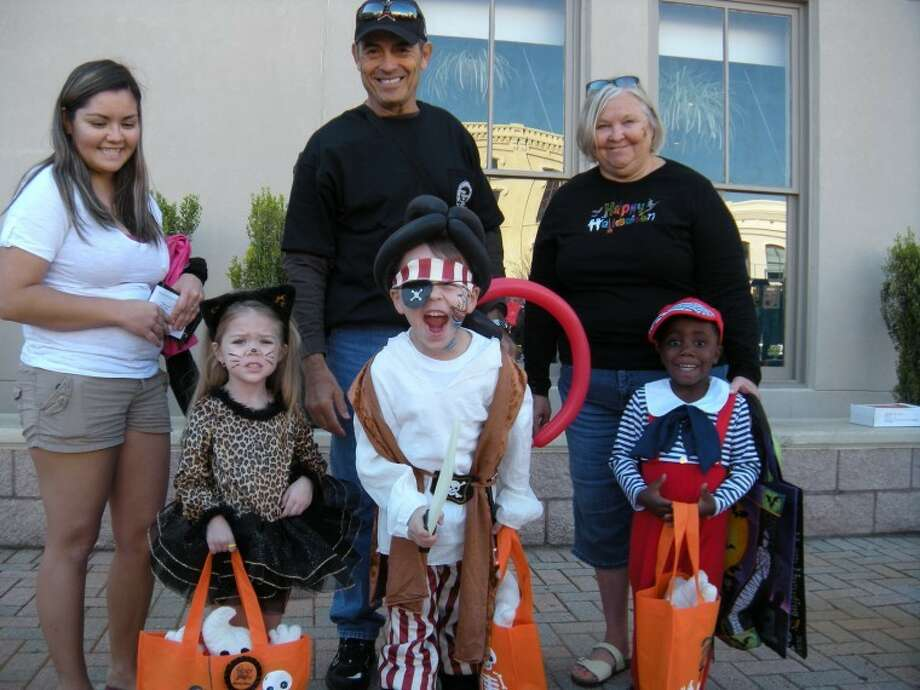 Nothing says Halloween in Galveston like the 2nd annual Saengerfest Mini Monster Bash! On Saturday, October 27 from 1 p.m. to 4 p.m., Saengerfest Park, 2302 Strand, will be host to a family friendly festival featuring a costume contest for kids age 0-11, face painting, trick or treating and much more!