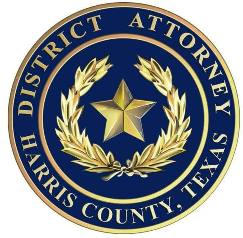 Harris County District Attorney