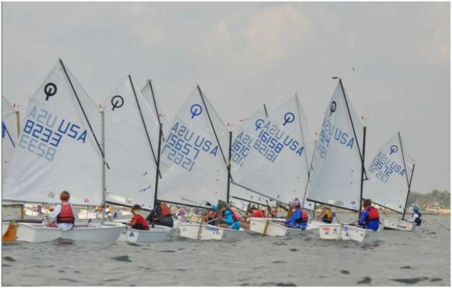 The Southwest Regatta will be held Oct. 13-14 out of Lakewood Yacht Club.