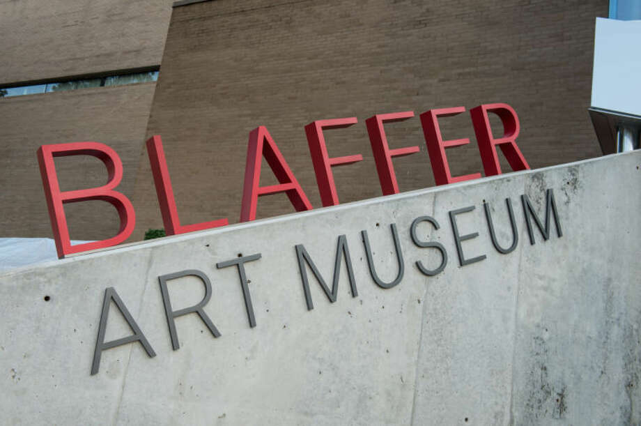 University of Houston's Blaffer Art Museum
