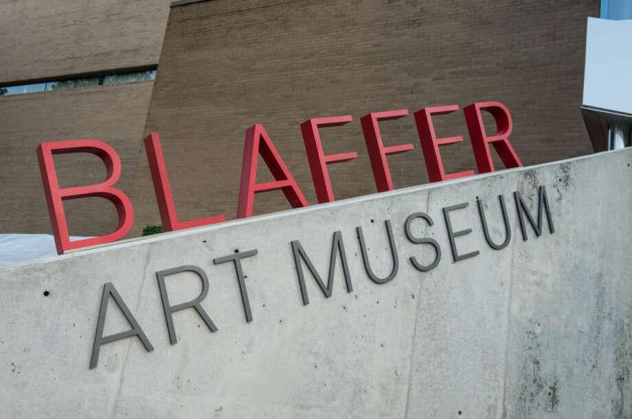 University of Houston's Blaffer Art Museum
