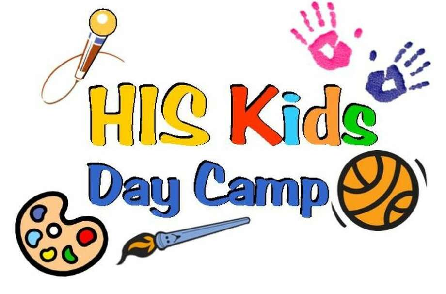 """Hoopin' it Up with FUNdamentals"" Basketball Camp set"