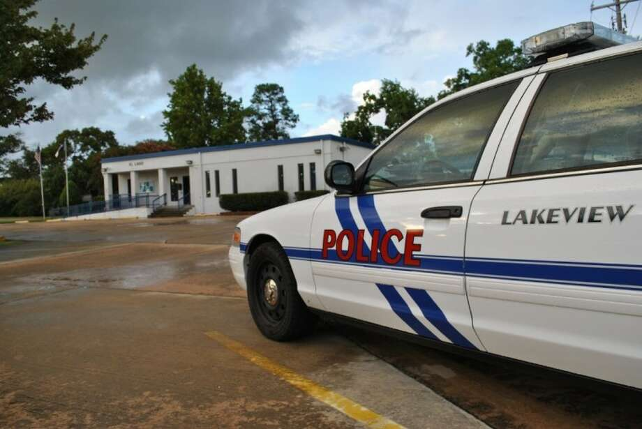 Dark clouds loom over the Lakeview Police Department as El Lago and Taylor Lake Village have two weeks to come up with a mutual agreement for its funding before the interlocal contract becomes void. Photo: FLORIAN MARTIN
