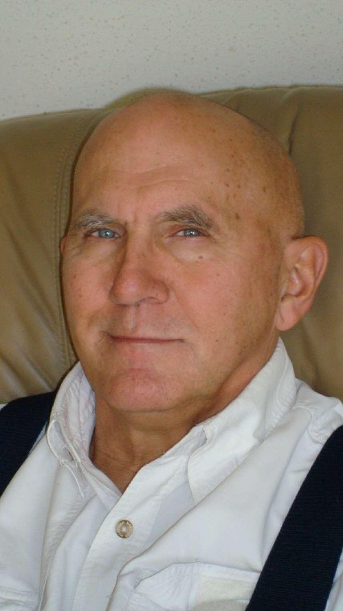 Michael E. Wilson