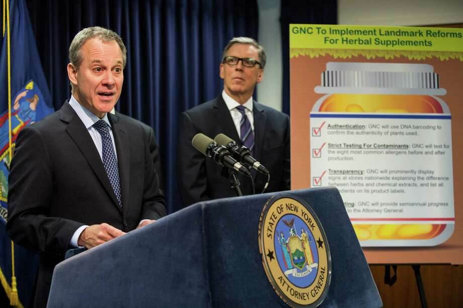 NBTY to genetically test herbal supplements under NY accord
