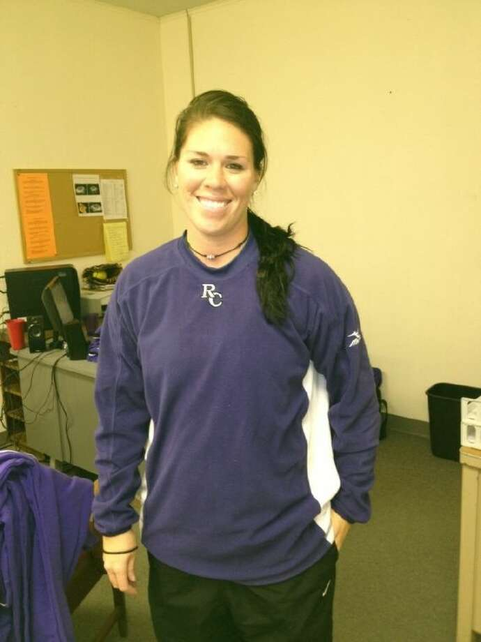 Brooke Guidry has recently been added to Splendora ISD's coaching line-up and is looking forward to coaching for the community.