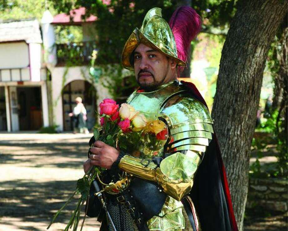 The Texas Renaissance Festival hosts a job faire on Aug. 14 for those wishing to work at the 2010 Renaissance Festival which opens Oct. 9.