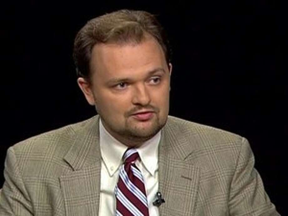 Ross Douthat Photo: Submitted Photo