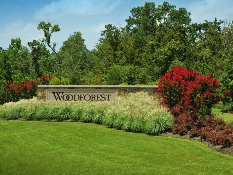 With the Houston housing market recovering at a steady pace — new-home starts rose 30 percent throughout the area during the first six months of 2012 compared with the same period last year — Woodforest has posted a significantly higher increase in both starts and sales than the rest of the metropolitan area and is now considered the most active community in booming Montgomery County, based on building permits. Photo: Submitted Photo