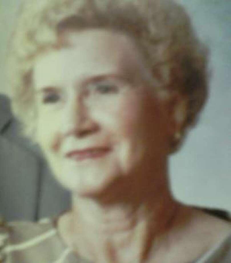 Heinze, Nelda Joyce