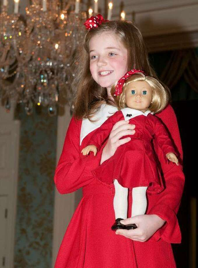 HITS Theatre will present the American Girl Fashion Show on Nov. 13-14 at the Junior League of Houston and is searching for 60 area girls be part of the event, a fundraiser. Girls may apply to become models on Sept. 11 from 3 to 5 p.m. at Barnes & Noble, 12850 Memorial Drive in Town & Country Village and on Sept. 12 from 3 to 5 p.m. at Barnes & Noble in the River Oaks Shopping Center. For more information, visit www.hitstheatre.org. / ©2009 Kevin B Long. All rights reserved.
