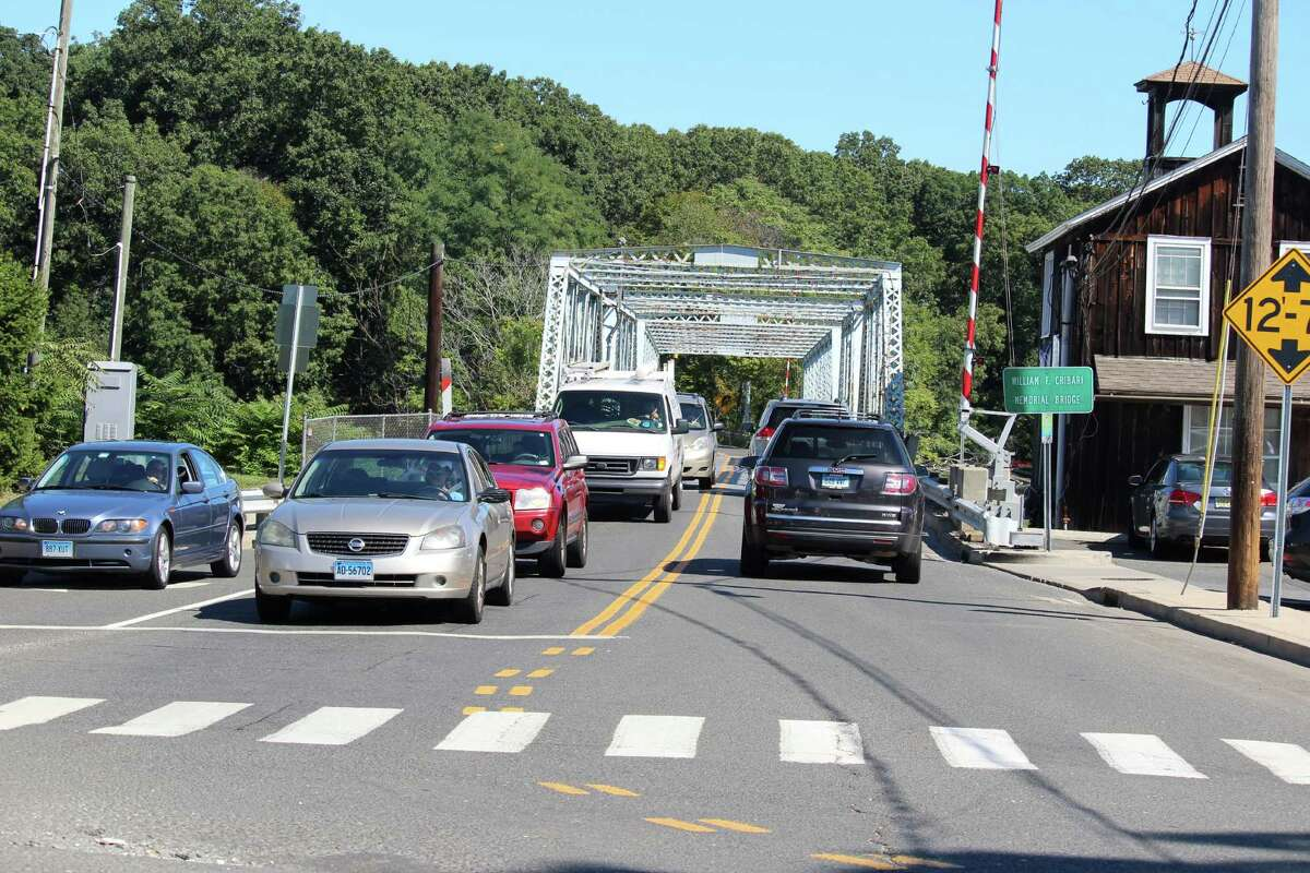 The 1.8 mile scenic road, only the second in Westport, starts at the west end of the Bridge Street Bridge, officially known as the William F. Cribari Memorial Bridge.The designation runs until Route 136 intersects with the Post Road and Compo Road S.