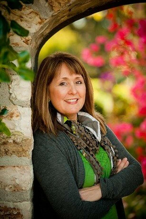 Linda Kozar, of The Woodlands, will speak Saturday to Christian fiction writers at Lupe Tortilla Restaurant.