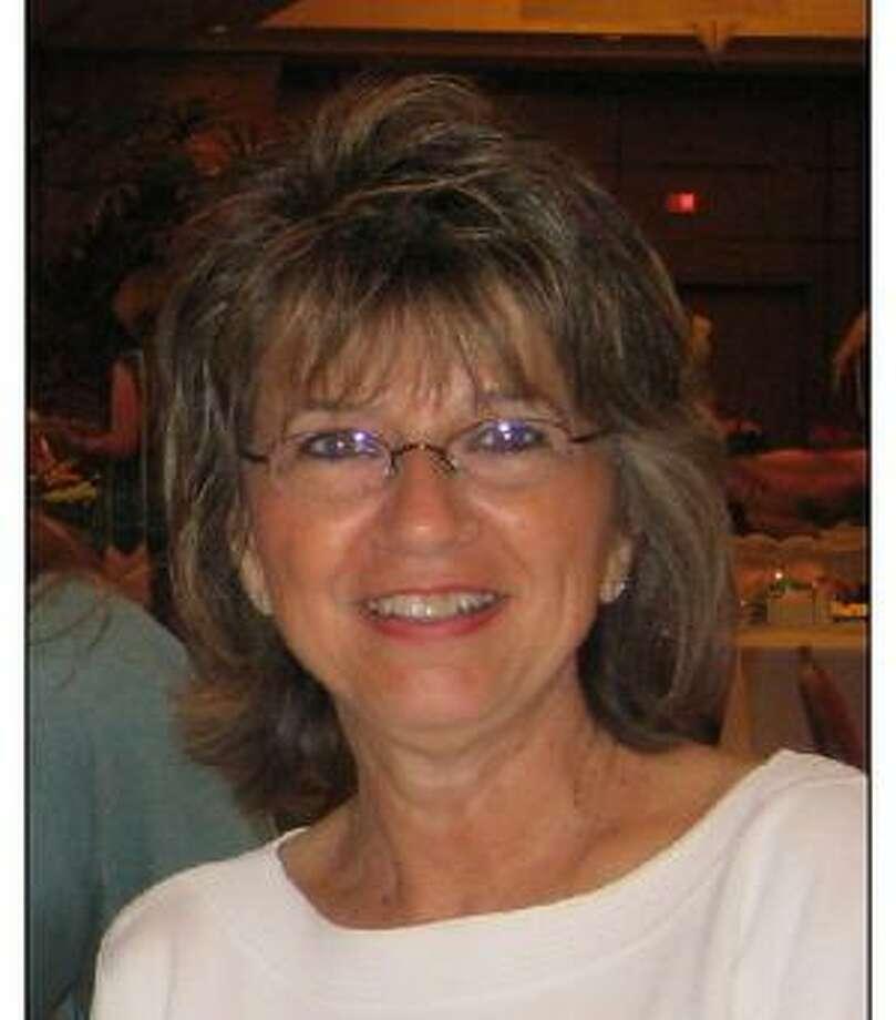 Melinda Eickhoff