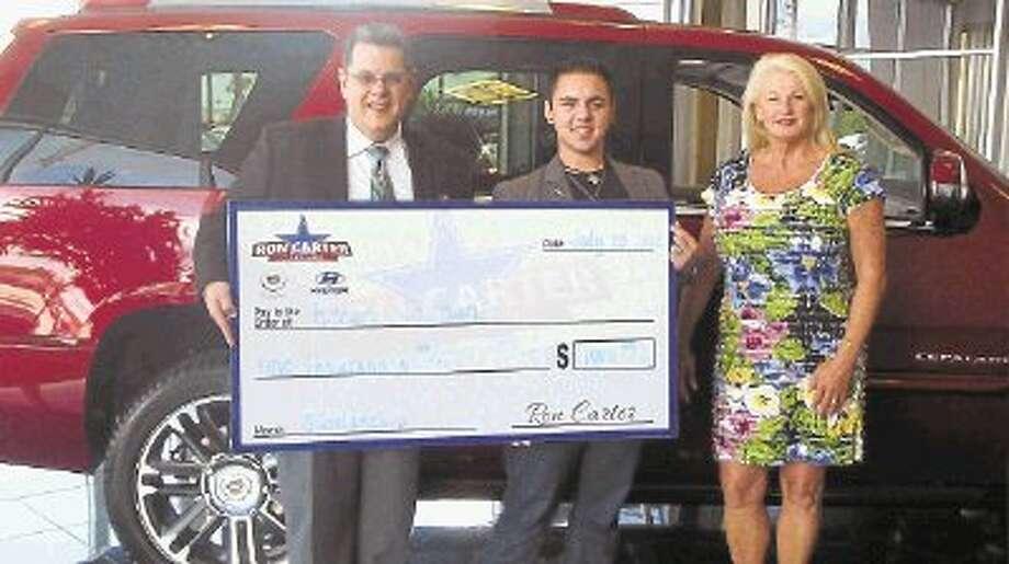 Ron Carter Clear Lake >> Ron Carter Clear Lake announces Achievers Scholarship ...