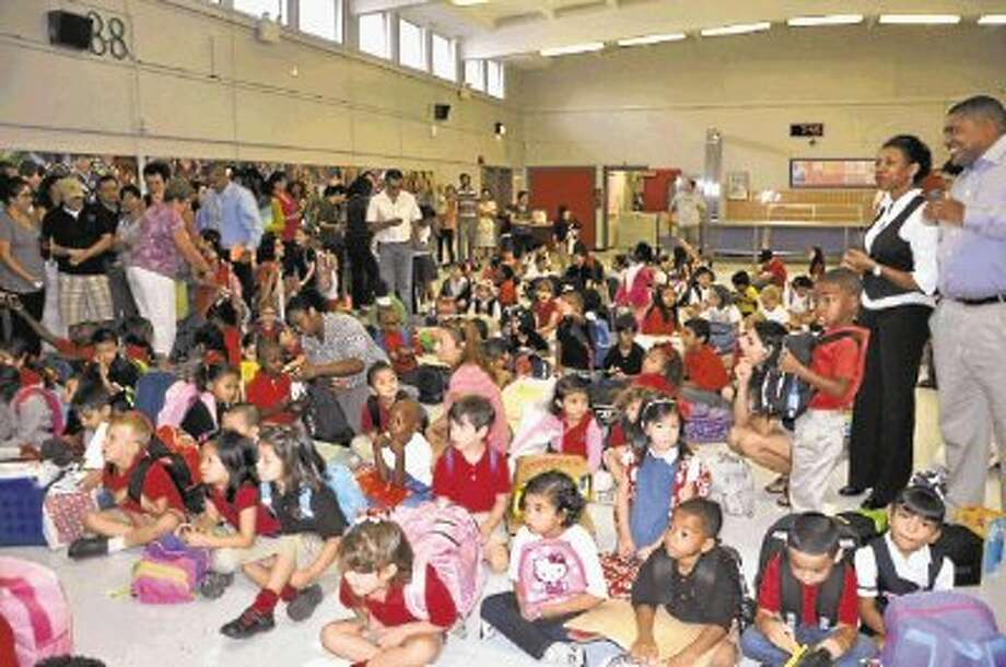 Houston's first, public Mandarin Chinese Language Immersion Magnet School will be hosting a cultural festival 3:15 p.m. to 5 p.m. Friday, Sept. 28, at the campus, 6300 Avenue B, at Bissonnet, in Bellaire to highlight Chinese culture.