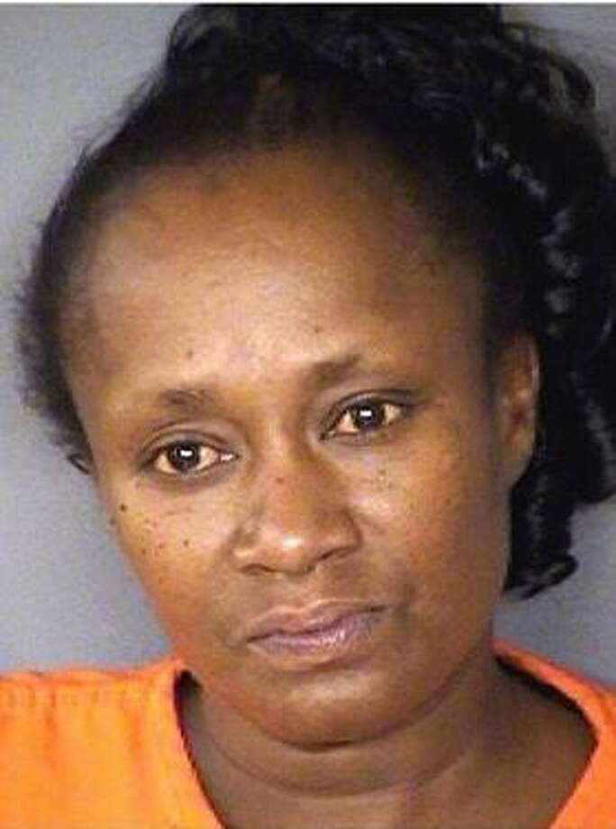 Bernetta Pickens, 47, is wanted by the Bexar County Sheriff's Office for prostitution and aggravated assault with a deadly weapon.