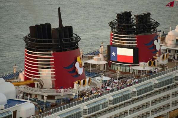 Disney Cruise to sail more frequently from Galveston