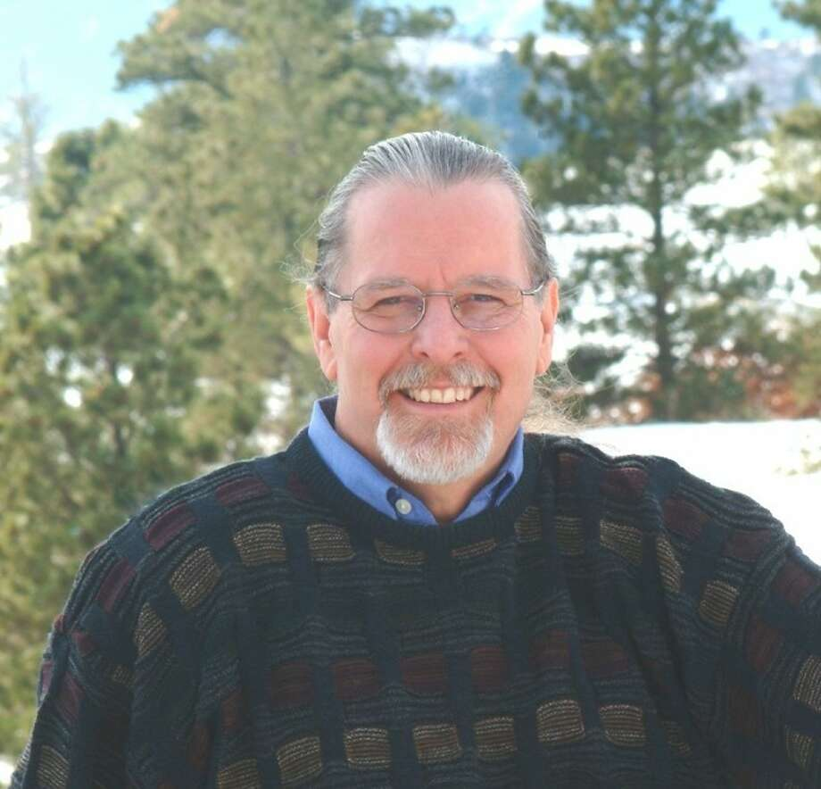 Richard Foster, author and founder of RENOVARE, will keynote Spiritual Quest, Oct. 5-6, at St. Francis Episcopal Church. Submitted photo Photo: Submitted