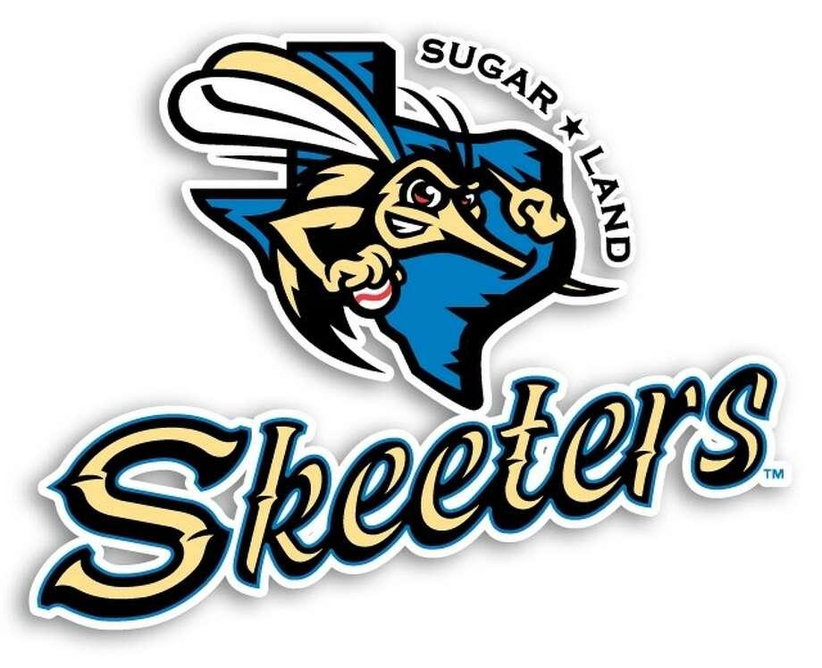 The Sugar Land Skeeters play at Constellation Field
