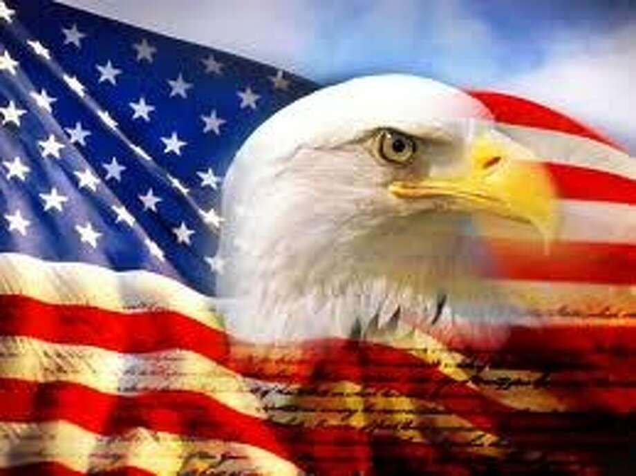 Patriotism essay contest open to area students