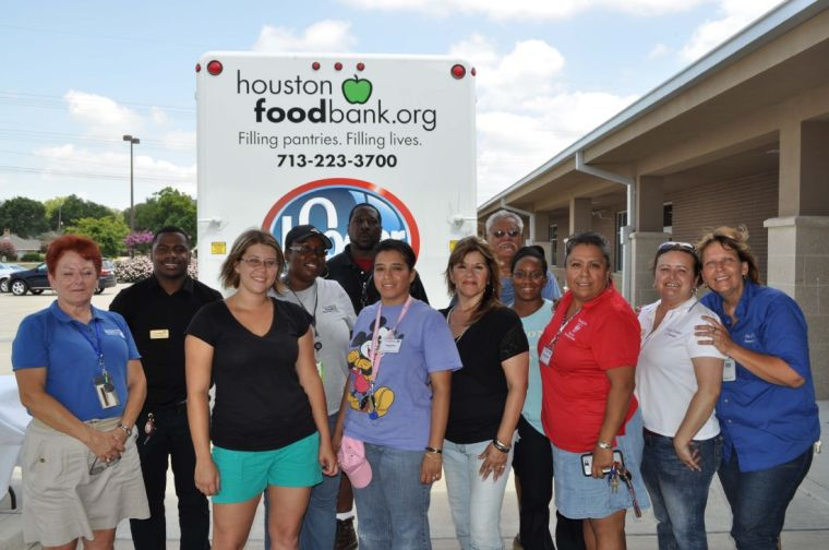 houston food bank About greater pittsburgh community food bank founded in 1980, the food bank helped suffering families after the closing of local steel mills today.