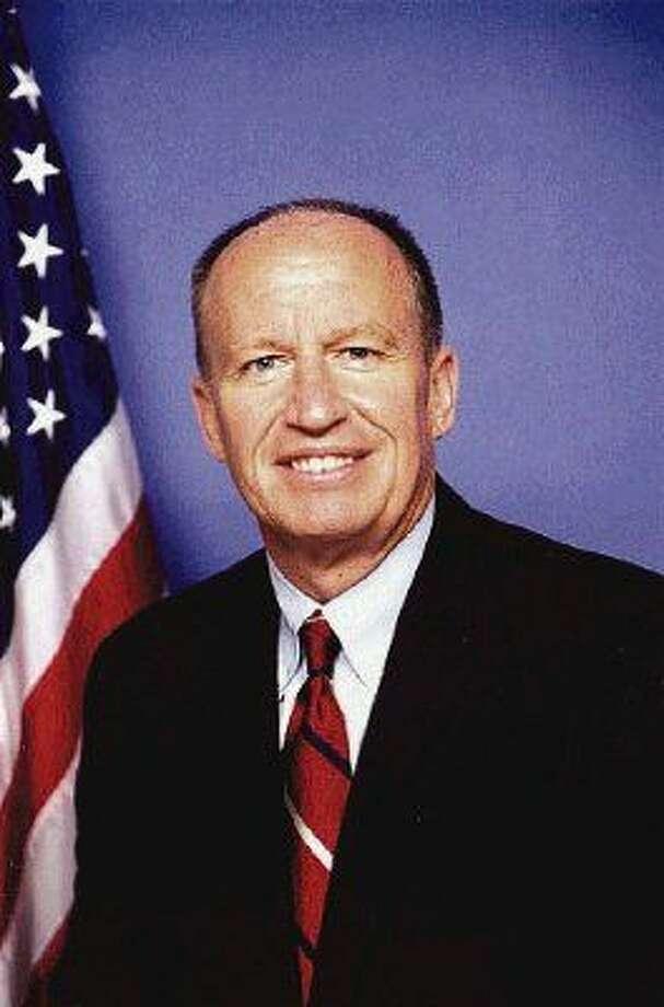 U. S. Rep. Kevin Brady (R-TX)