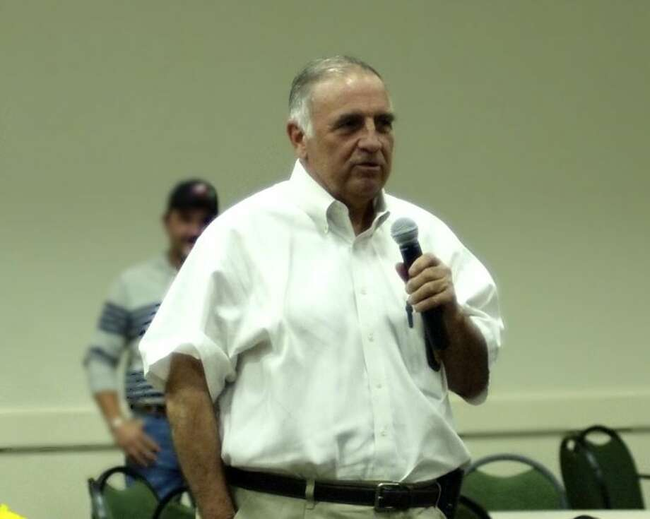 Police Chief Pete Douzat is retiring after several decades in law enforcement.