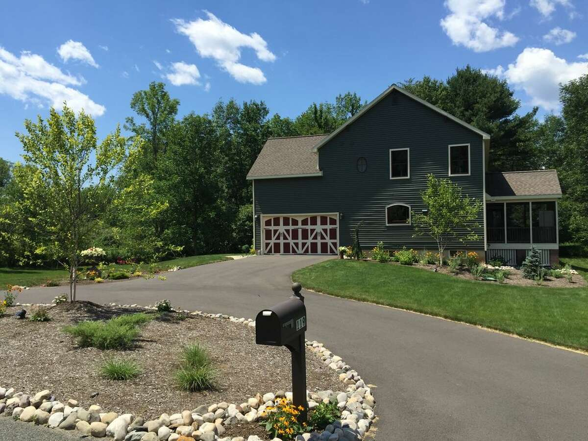 $539,900, 119 Putnam Rd., Stillwater, 12170. Open Sunday, Oct. 2, 1 p.m. to 4 p.m. View listing