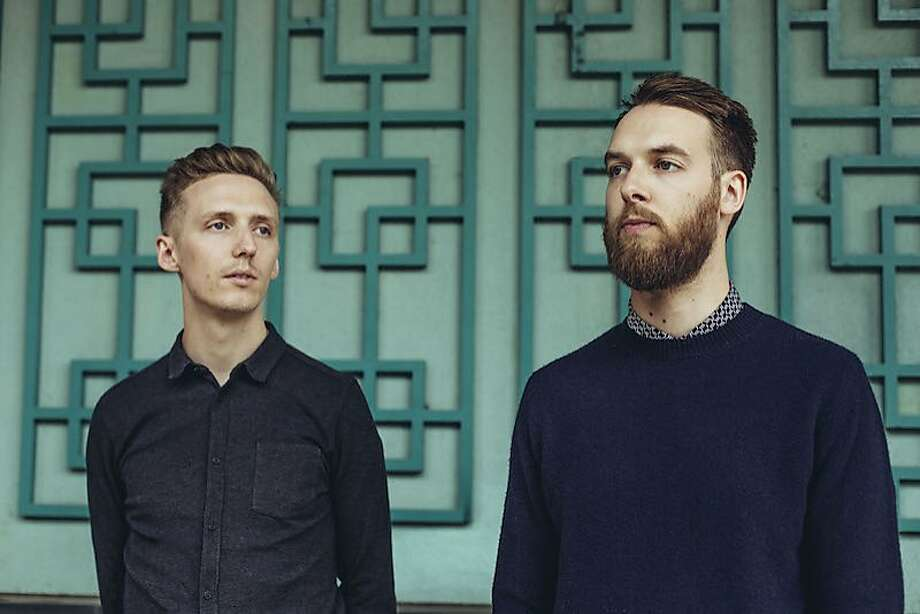 "Honne's name is a Japanese word meaning ""true feelings."" Photo: Courtesy Treasure Island Music Festival"