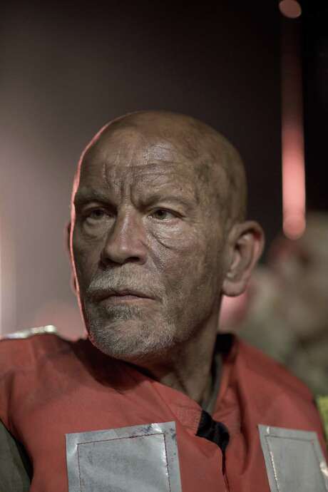 John Malkovich portrays BP well site leader Donald Vidrine as a villain -- which lets BP's culture off the hook. Photo: David Lee