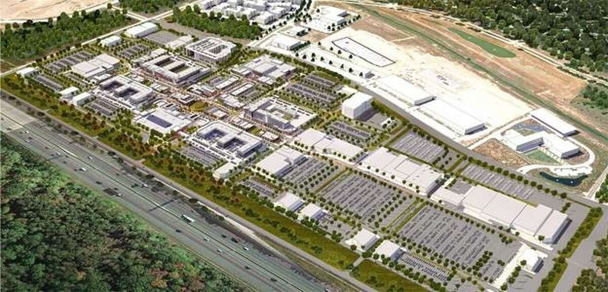 A mixed-use project is planned to bring retail, restaurant, residential, hotel and office space to the northwest corner of the Katy Freeway and Mason Road.