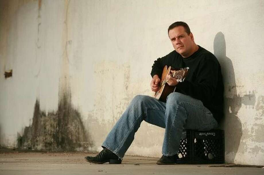 Texas Country musician Trey Clark will perform at the Kings Harbor Concert series this Friday Aug. 16, 2013 at 7 p.m.